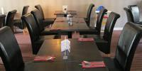 Dan'i Sang Restaurant - interior